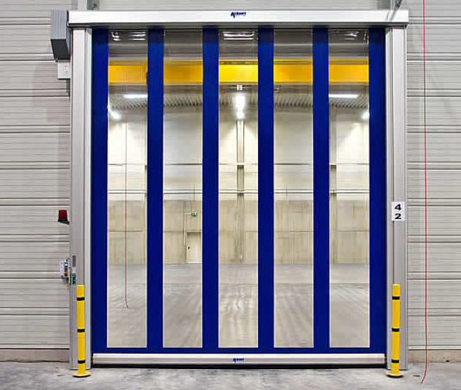 Rapid Roll Doors Roller Shutters Ace Engineering