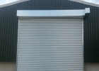 Insulated Shutters