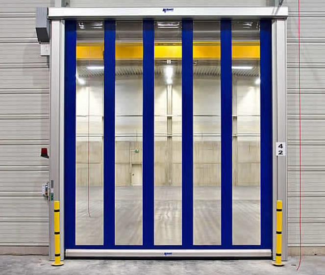 Rapid Roll Doors Roller Shutters Ace Engineering